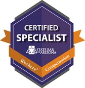 Workers' Compensation Certified Specialist